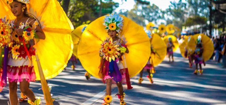 Grand Street Dance Parade
